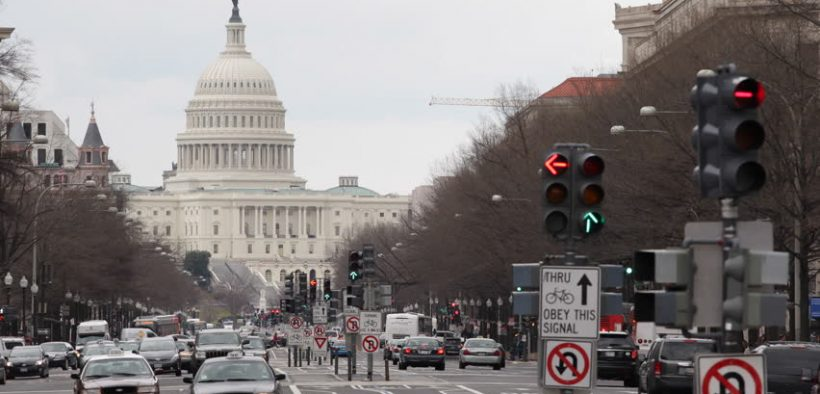 Washington Driving