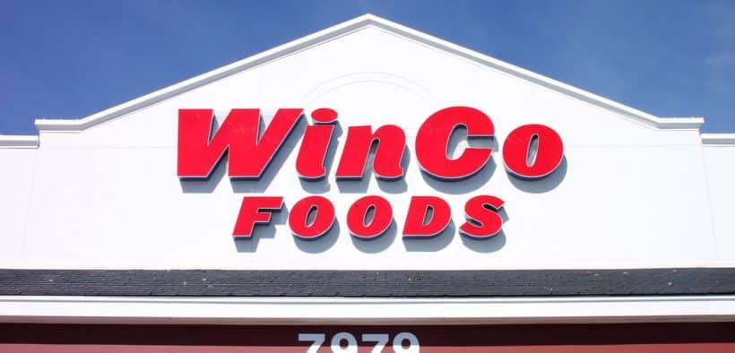 WinCo Food