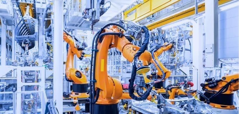 US Economy Likely to Experience Productivity Boom